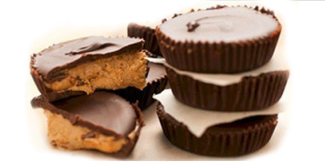almond-butter-cups